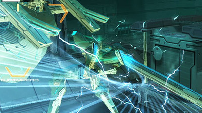 Zone of the Enders HD Collection Screenshot - 1107492