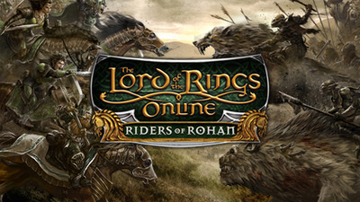 lotro riders of rohan