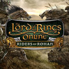 The Lord of the Rings Online Screenshot - lotro riders of rohan