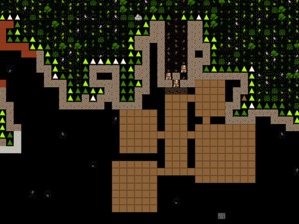 Dwarf Fortress - 1