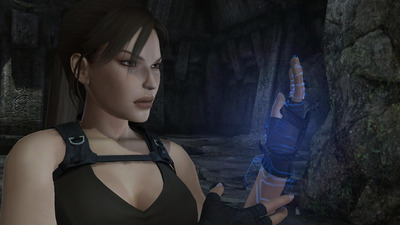 Tomb Raider: Underworld Screenshot - TR Underworld