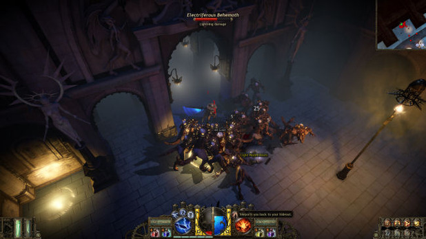The Incredible Adventures of Van Helsing Screenshot - Van Helsing - 5