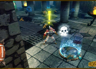 Dungeonbowl Image