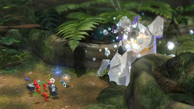 Pikmin 3 Screenshot - 1107716