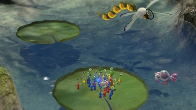 Pikmin 3 Screenshot - 1107717
