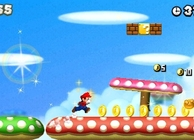New Super Mario Bros 2 Image
