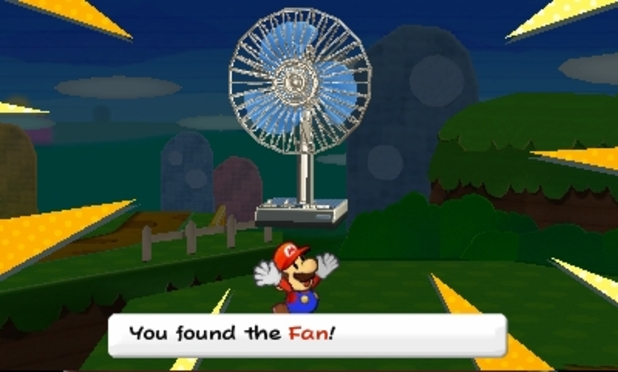 Paper Mario: Sticker Star Screenshot - 1107729