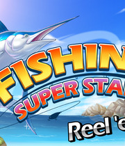 Fishing Superstars Boxart