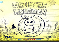 Ultimate Hangman (HD) Image