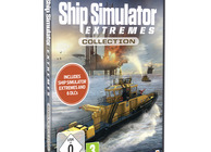 Ship Simulator Extremes Collection Image