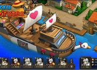 Pockie Pirates Image