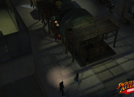 Jagged Alliance: Crossfire Image