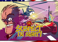 Suspect in Sight! Image