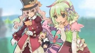 Rune Factory 3: A Fantasy Harvest Moon - NDS Screenshot - 1108245