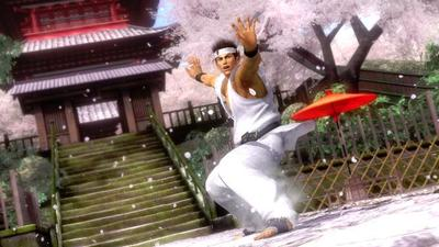 Dead or Alive 5 Screenshot - 1108251