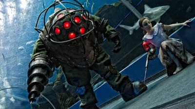 Bioshock 2 Screenshot - 1108279