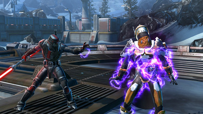 Star Wars: The Old Republic Screenshot - 1108289