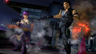 Dead or Alive 5 Screenshot - 1108296