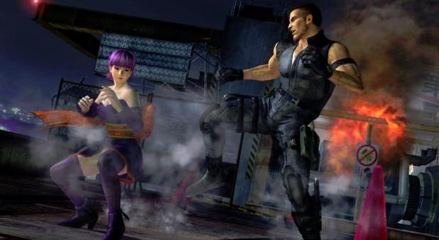 Dead or Alive 5 Screenshot - 1108297