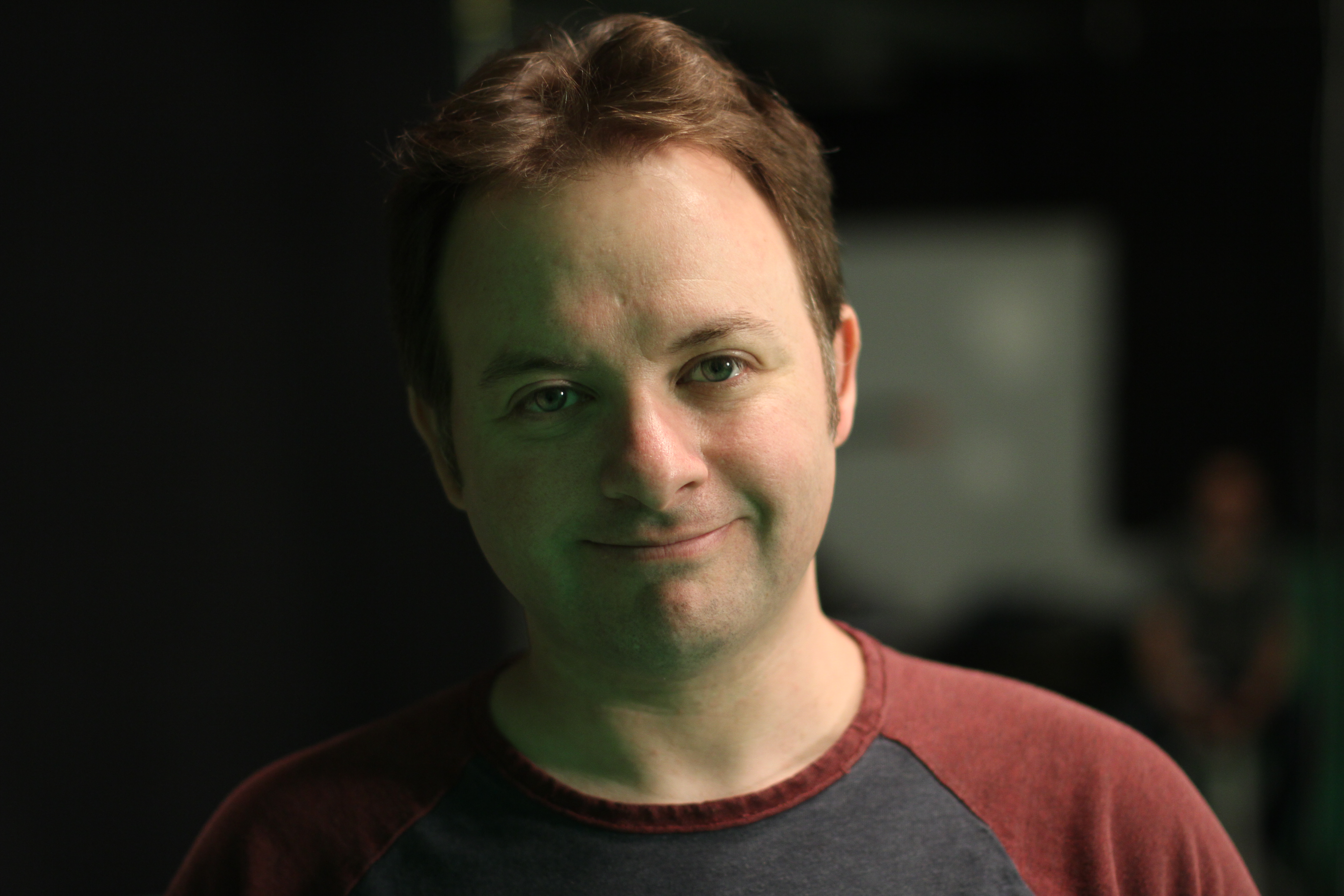 David Jaffe