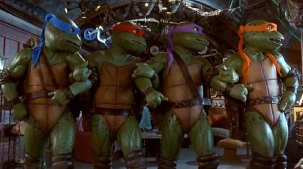 Ninja Turtles (2014) Image