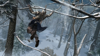Assassin's Creed III Screenshot - 1108429