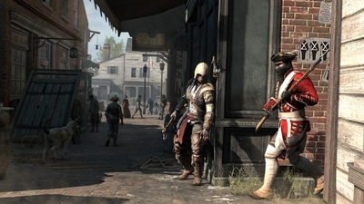 Assassin's Creed III Screenshot - 1108432
