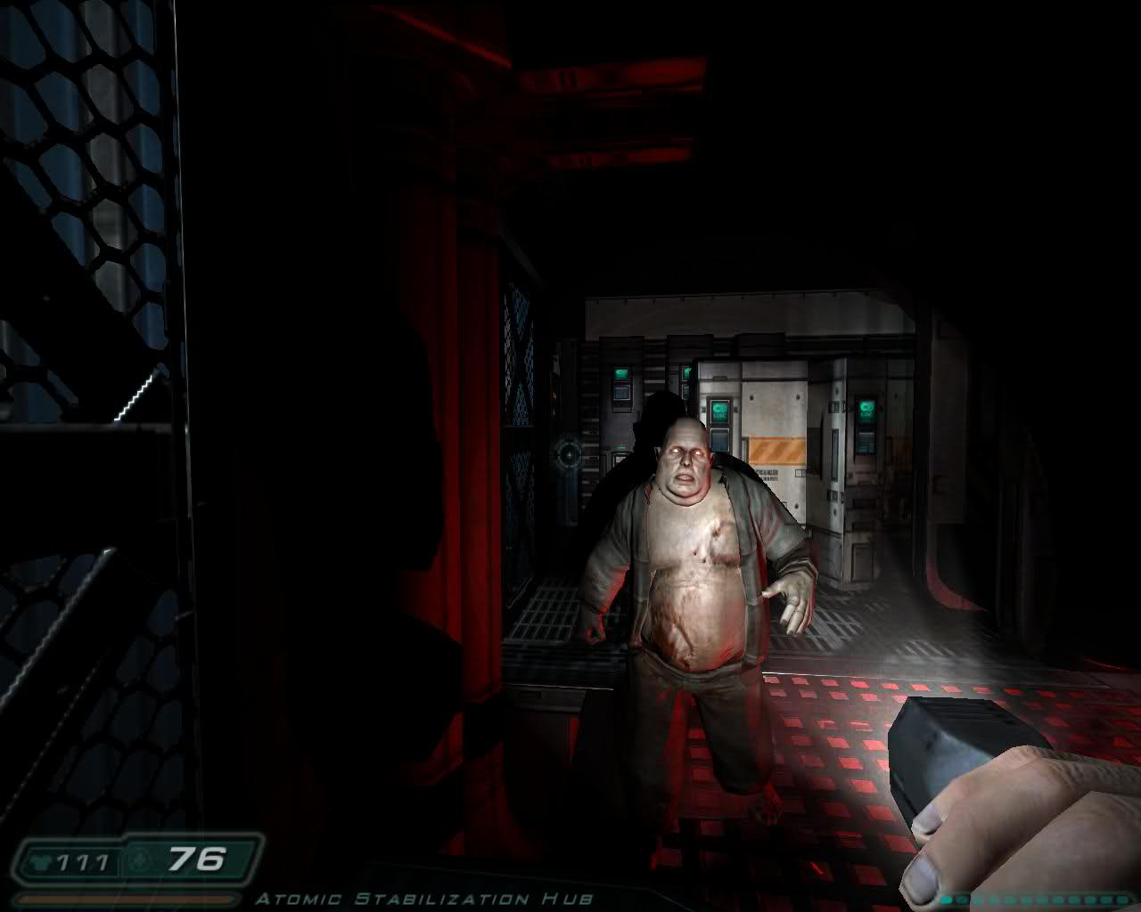 Doom 3 Flashlight