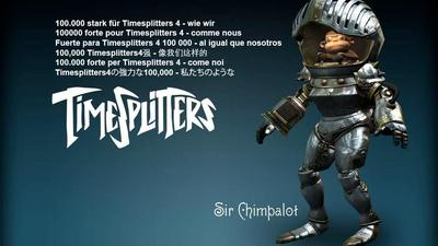TimeSplitters Future Perfect Screenshot - TimeSplitters 4 Facebook