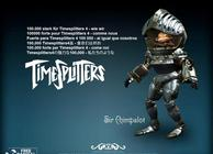 TimeSplitters 4 Facebook