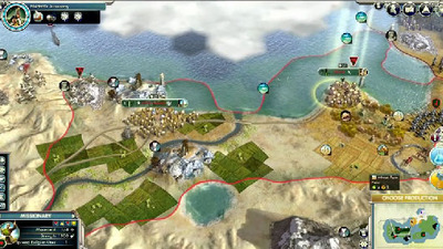 Sid Meier's Civilization V Screenshot - 1108593