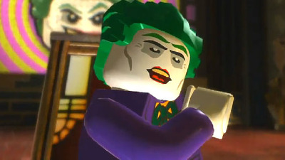 LEGO Batman 2: DC Super Heroes Screenshot - 1108596