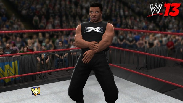 WWE 13 Screenshot - 1108598