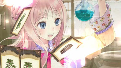 Atelier Meruru: The Apprentice of Arland Screenshot - 1108607