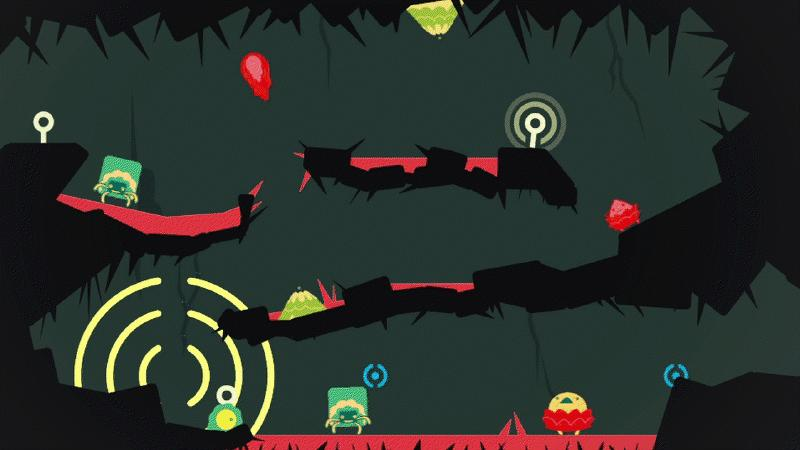 Sound Shapes - Vita - 1