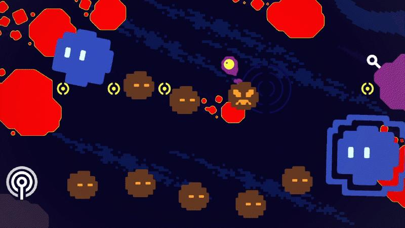 Sound Shapes - Vita - 2