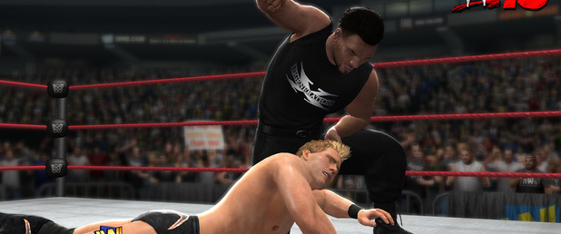 WWE '13 - Feature
