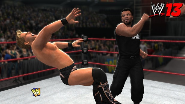 WWE '13 Screenshot - 1108648