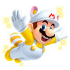 New Super Mario Bros 2 Artwork - 1108657