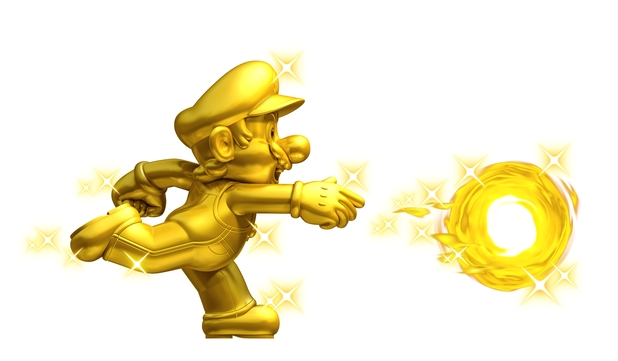 New Super Mario Bros 2 Artwork - 1108670
