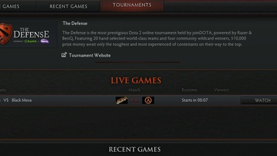 Dota 2 Screenshot - 1108807