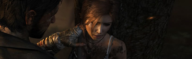 Tomb Raider Screenshot - 1108809
