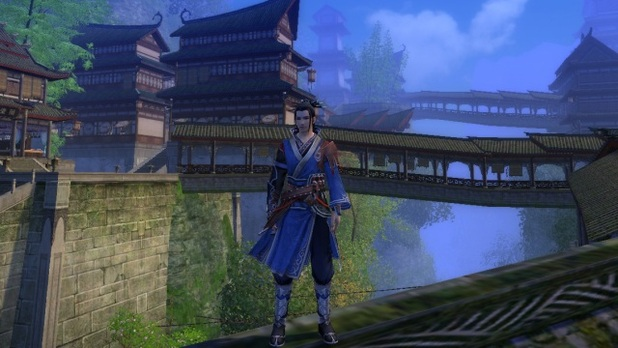 Age of Wushu Screenshot - 1108823