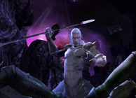 Dungeons & Dragons Online: Menace of the Underdark Image