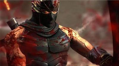 Ninja Gaiden 3 Screenshot - 1108915