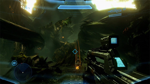 Halo 4 Screenshot - 1108962
