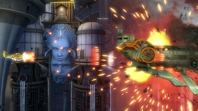 Sine Mora Screenshot - 1108963