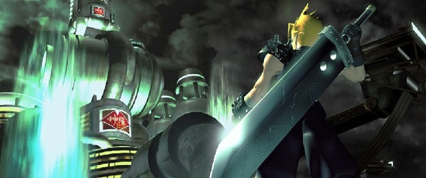 Final Fantasy VII - Feature