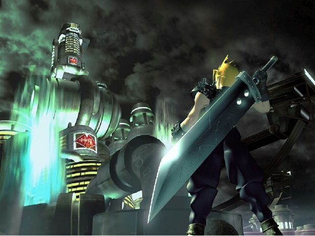 Final Fantasy VII Screenshot - 1108980
