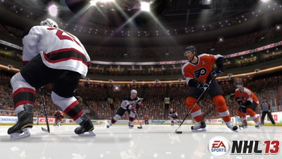 NHL 13 Screenshot - 1108995